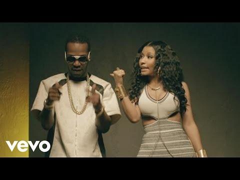Juicy J - Low Ft. Nicki Minaj, Lil Bibby, Young Thug