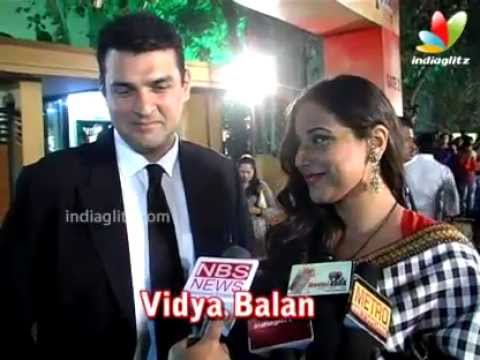 58th Idea Filmfare Award 2013 | Latest Bollywood Event | Ranbir, Vidya, Illeana