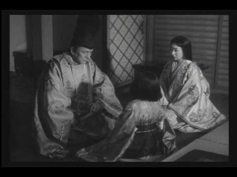 Kenji Mitzoguchi's classic Sansho the Bailiff - Father's Day video