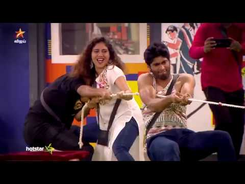 Bigg Boss 3 Promo 01 16-09-2019 Vijay TV Show Online