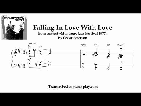 Falling in festivaler