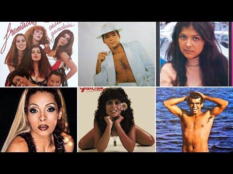 10 m sicas dan ante nacional anos 70 youtube - Television anos 70 ...