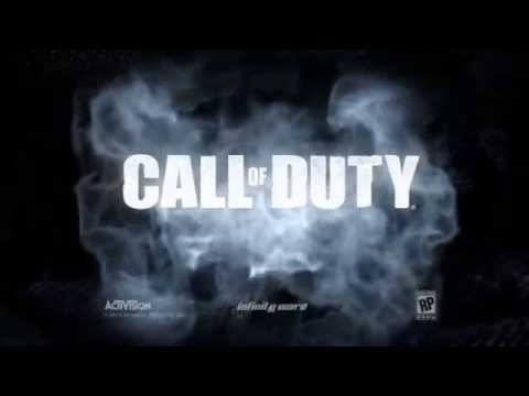 Call of Duty: Ghosts WORLD PREMIERE