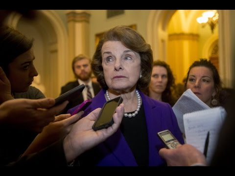 Here's Why Kerry Called Feinstein on CIA Torture Report