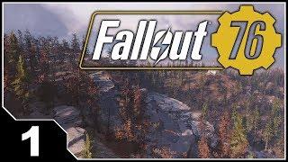 Fallout 76 - EP1