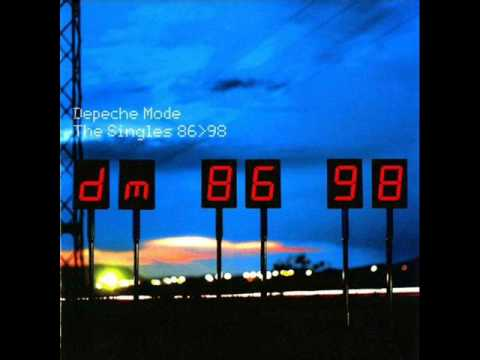 Depeche Mode - Surrender