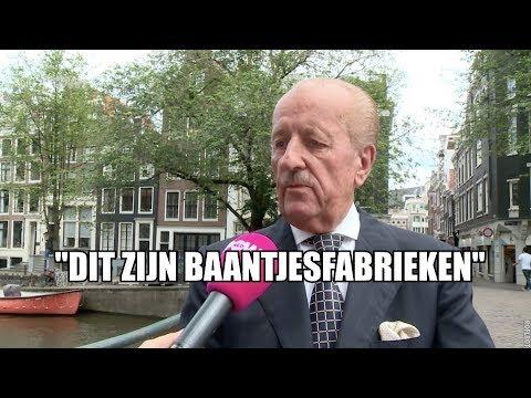 Nieuwe burgemeester voor Zaanstad