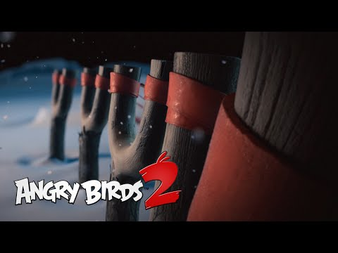 Angry Birds 2 - PvP Arena: Battle the world!