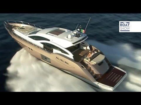 [ITA]  SESSA C 68 - Prova - The Boat Show