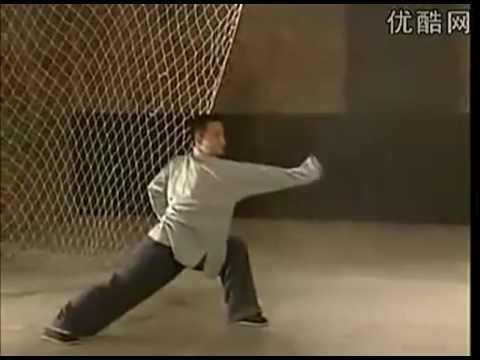 Chang Long Baji Quan (长龙八極拳) Forma Completa.