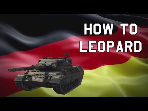 ➤ WT   How to Leopard thumbnail