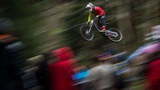 Teaser - 2016 UCI MTB World Cup presented by Shimano // Cairns (AUS)