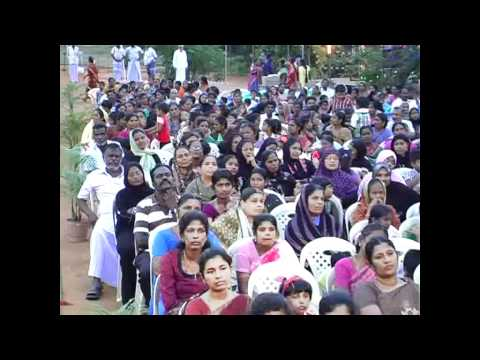 Annual Day Part-1 (2012) Salma Matriculation School