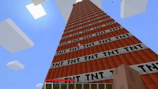 Minecraft вышка из динамита (1).avi