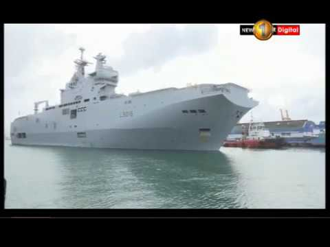 french naval ships a|eng