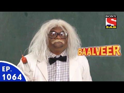 Baal Veer - बालवीर - Episode 1064 - 1st September, 2016 thumbnail