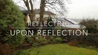Reflections upon reflection: Transition Network