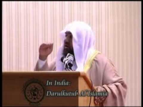 Fitna Munkareen E Quran Hadees By Shk Meraj Rabbani-1 2 video