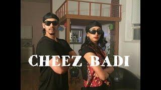 download lagu Cheez Badi  Machine  Mustafa & Kiara Advani gratis