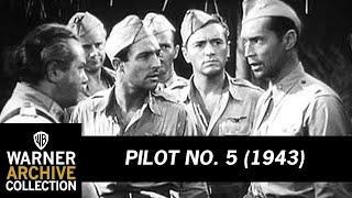 Pilot No. 5 (Original Theatrical Trailer)