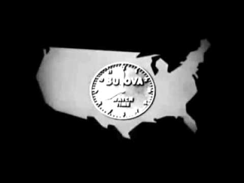 Bulova  world's first television advertisement