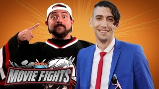 Kevin Smith & Max Landis - ALL-STAR MOVIE FIGHT!! (Live from SD Comic-con 2016!)