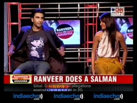 Ladies VS Ricky Bahl MOVIE REVIEW-RanveerAnushka Talks About...