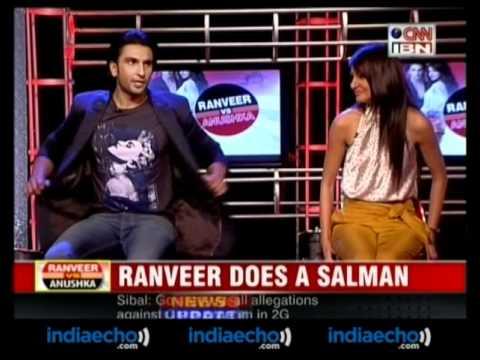 Ladies VS Ricky Bahl MOVIE REVIEW-Ranveer.Anushka Talks About Ladies VS Ricky Bahl-2 - Indiaecho.com