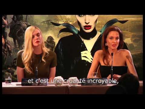Angelina Jolie indignée par les enlèvements au Nigeria