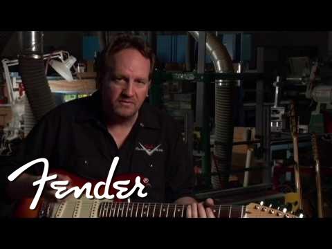 Custom Deluxe Stratocaster®