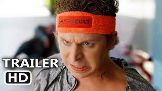 WEIRD CITY Official Trailer (2019) Michael Cera, Dylan O'Brien, Series HD