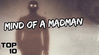 Top 10 Scary Stories Ever Told - Part 5