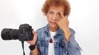 Kinh nghiệm cách cầm máy ảnh cơ bản cho ảnh nét căng |Thai Light Photography