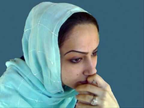 Delara Darabi - به یاد بود دختر ایران، دلارا دارابی