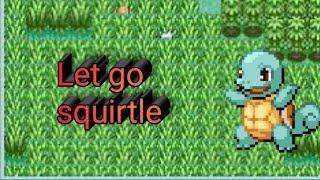A new beginning (1) Pokemon blue
