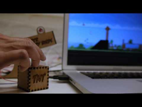 Crean control tangible para jugar Angry Birds (VIDEO)