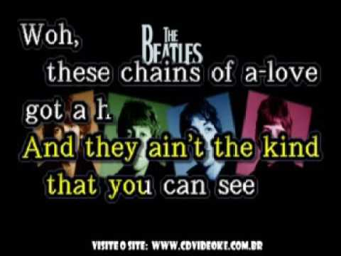 Beatles, The   Chains, The