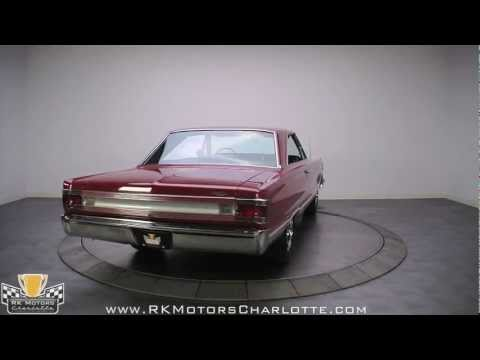 132250 / 1967 Plymouth Satellite