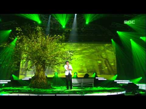 Sung Si-kyung - Goodbye My Love, 성시경 - 안녕 나의 사랑, Music Core 20080621 video