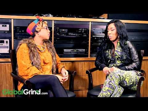 K.Michelle Talks About Love & Hip-Hop: NY Cast