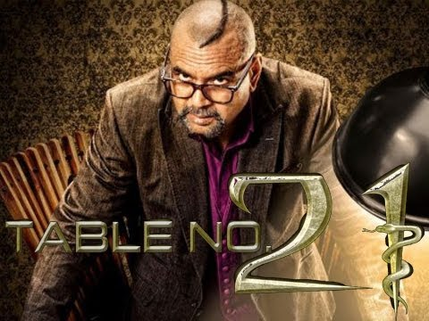 Table No. 21 - Theatrical Trailer ft. Paresh Rawal Rajeev Khandelwal...