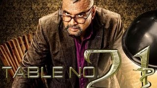 Table No. 21 (Uncut Trailer) | Paresh Rawal, Rajeev Khandelwal & Tena Desae
