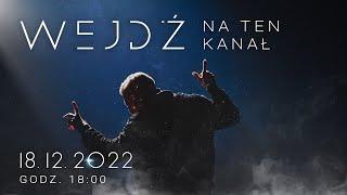 Krystyna Janda w 20m2 Łukasza - internetowy talk-show, odcinek 32