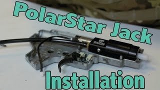 PolarStar Jack Installation: VIP Tech Tips