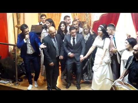 Tariq Khan Legacy - Dama Dam Mast Qalander -bradford Wedding 23rd Nov 2013 video