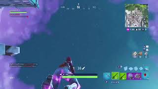 Fortnite trick shot