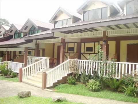 Hotel and Resort Familiarization Batis Aramin, Lucban Quezon (My video Blog)