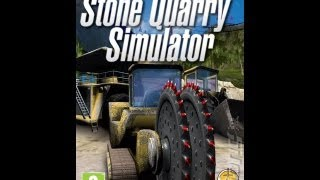 Stone Quarry Simulator Gameplay HD