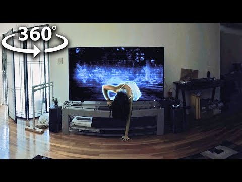 360° Horror: The Ring VR Experience