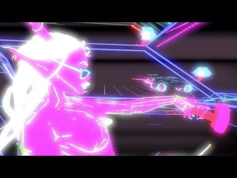 Show it 2 Me - 360 Music Video